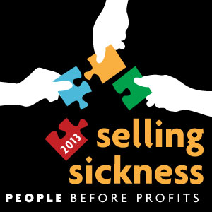 Selling Sickness Conference